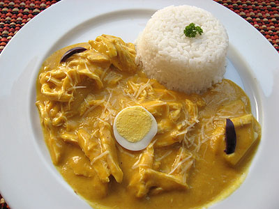 Peru travel photo, food from Peru, Peru cuisine